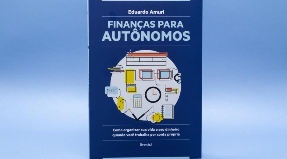 Lançamento da editora Benvirá foi escrito por Eduardo Amuri (Foto: Divulgação) (Foto: Divulgação)