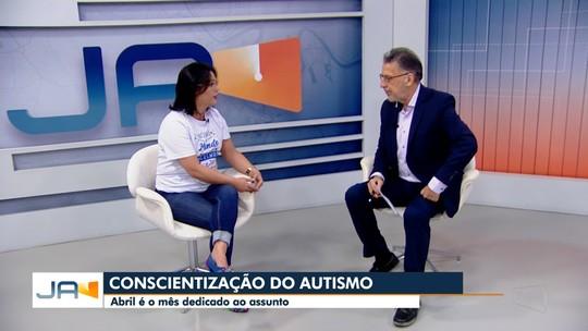 Abril é o mês dedicado à conscientização do autismo
