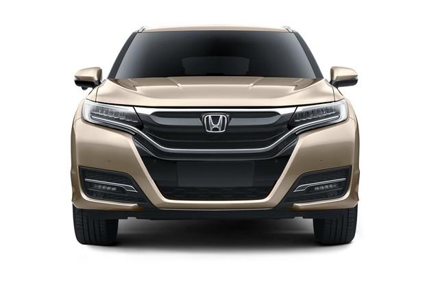 Honda UR-V (Foto: Divulgação)