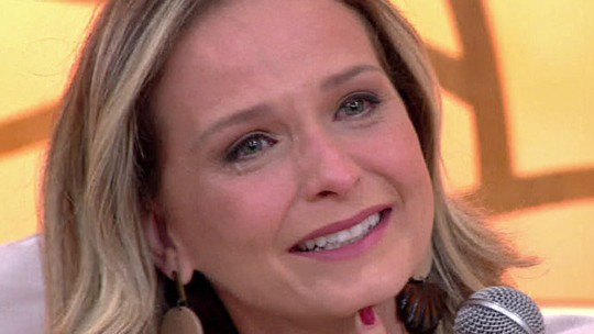 Fernanda Rodrigues se emociona ao falar da avó: 'Ela foi a minha grande incentivadora'