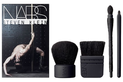 Nars Full Service Mini Kabuki Brush Set, US$95