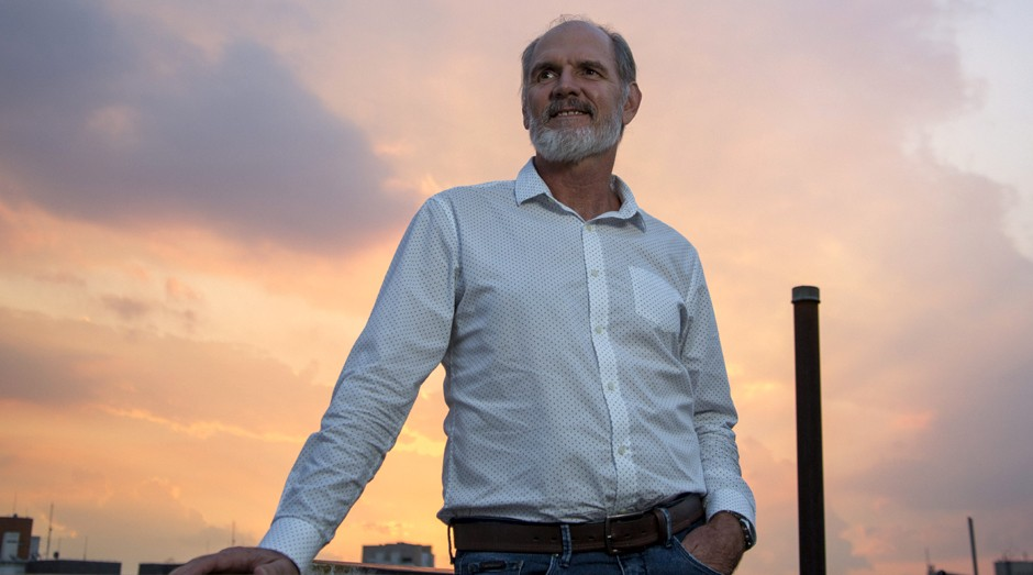 Carlos Eli Ribeiro, fundador da Sollis (Foto: Helena Wolfenson)
