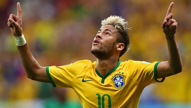 Neymar Jr (Foto: Clive Brunskill/Getty Images)