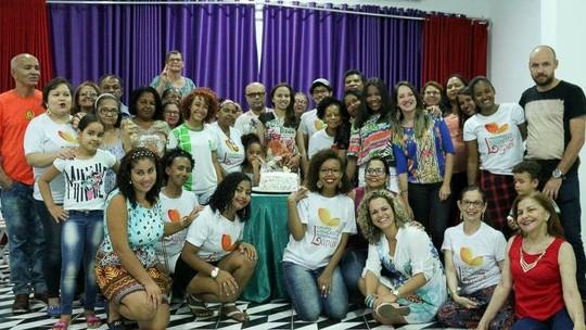 Foto: (Fabiana Bezerra/ Arquivo pessoal)