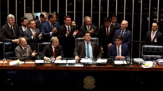 Foto: (Cláudio Reis/Framephoto/Estadão Conteúdo)