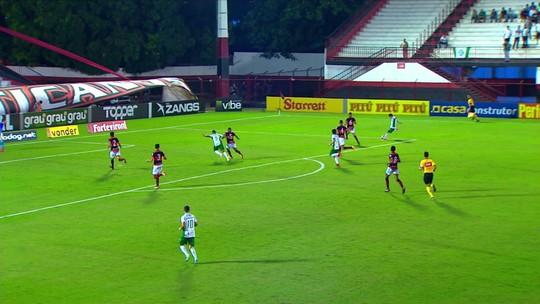 Wagner Lopes exalta vitória após tropeços e diz que Atlético-GO irá retomar sua essência em campo