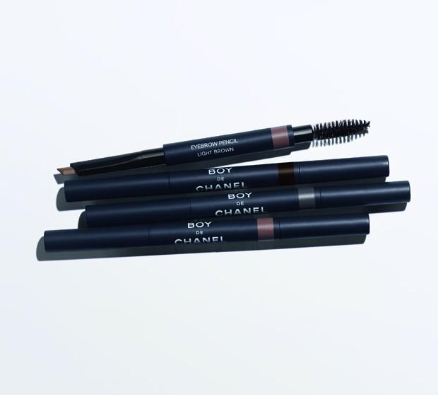Chanel lança maquiagem para homens (Foto: Divulgação)