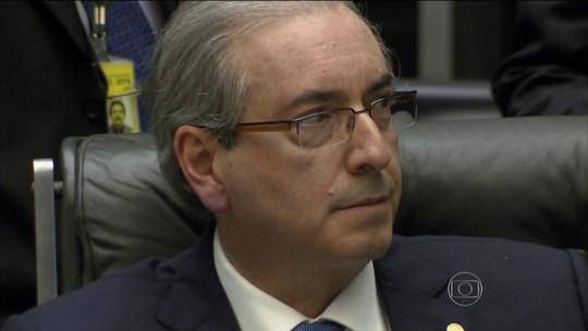 Janot apresenta ao STF denúncia por corrupção contra Cunha e Collor