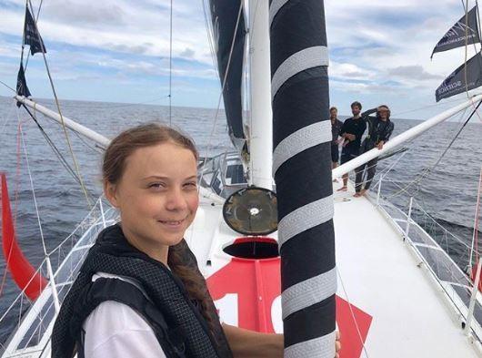 Por que Greta Thunberg pode estar errada sobre estarmos diante da 'sexta extinção em massa na Terra'