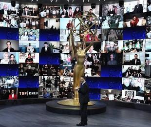 Emmy 2020   AFP