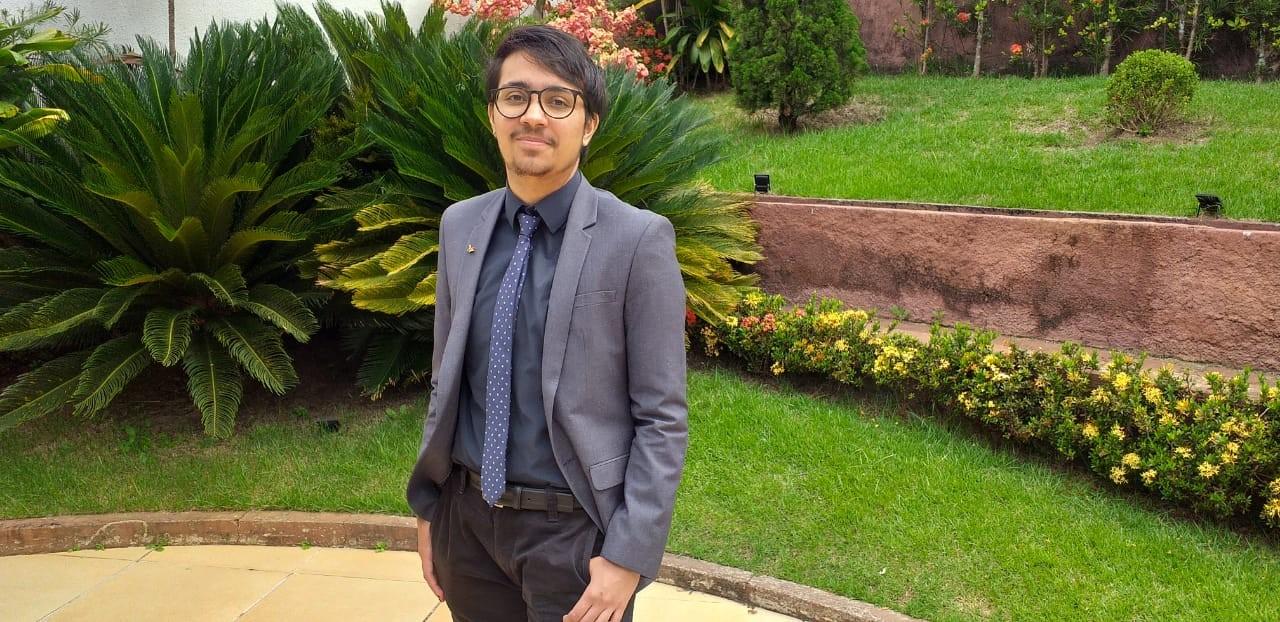 'Pessoas trans são invisíveis na sociedade', alerta advogado trans de Barra Mansa