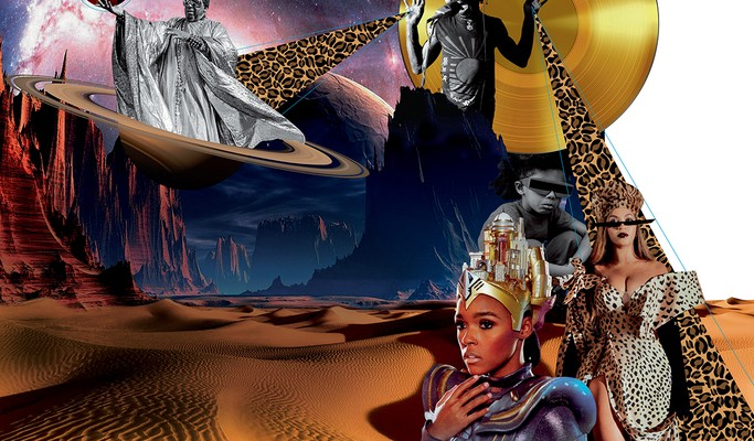 Uma breve história do afrofuturismo nos EUA e seus desdobramentos políticos, de Sun Ra à Beyoncé