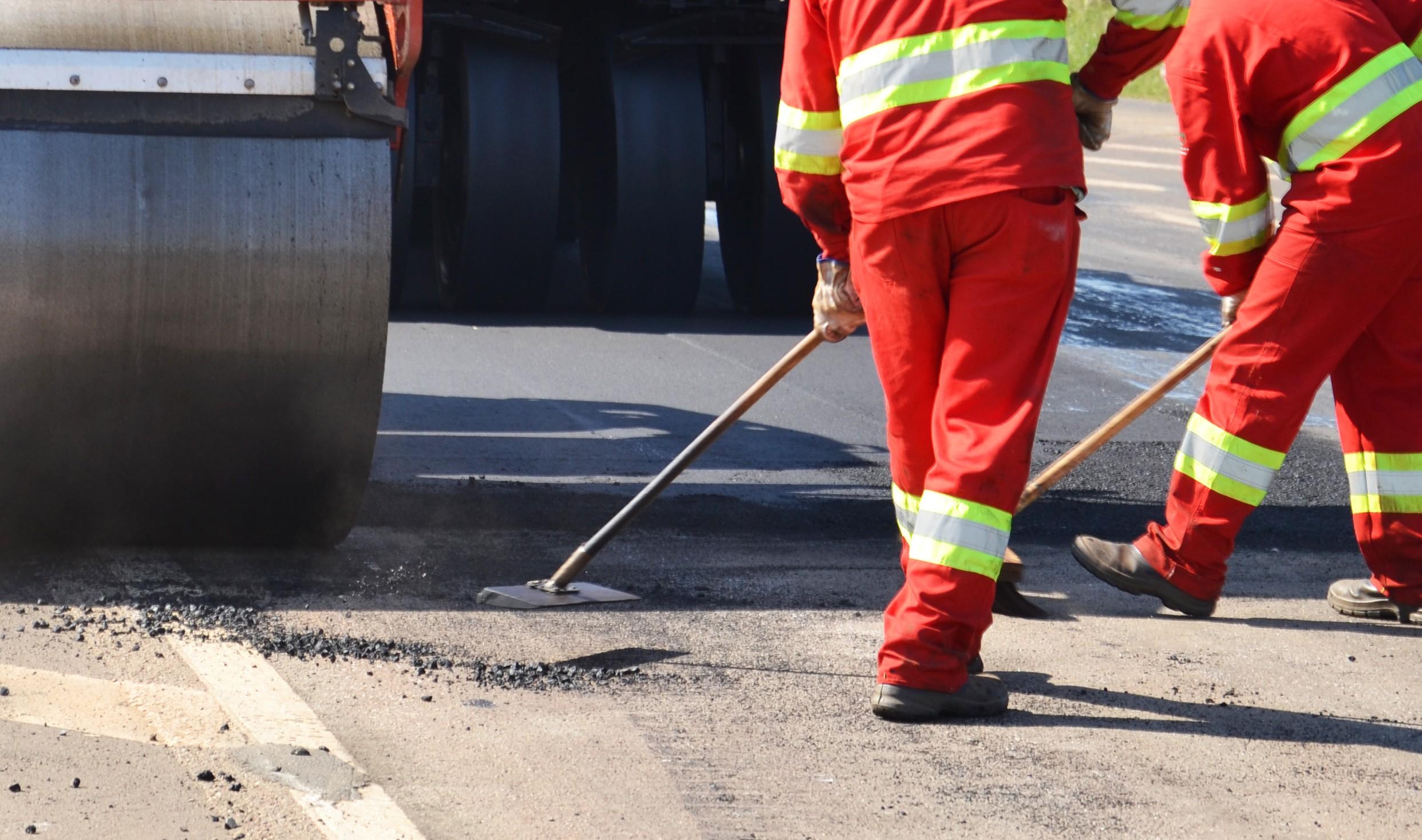 Obras alteram trânsito na BR-373, em Ponta Grossa, a partir de segunda-feira (26)
