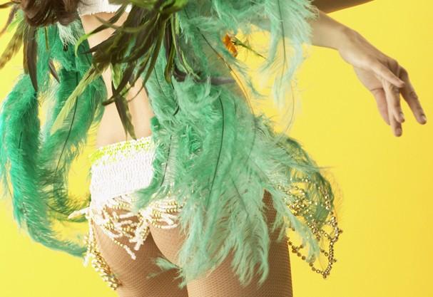 Capriche nas dicas a seguir pra você arrasar onde estiver no Carnaval (Foto: Thinkstock)