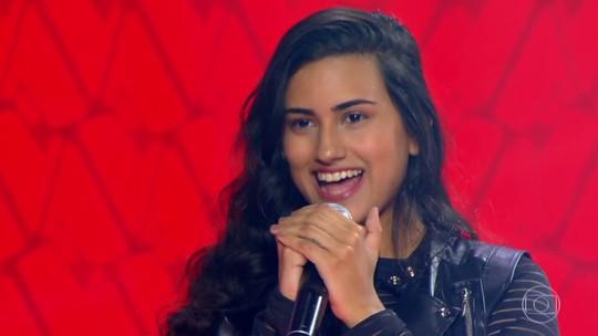 Conheça Day, participante da nova temporada do 'The Voice Brasil'