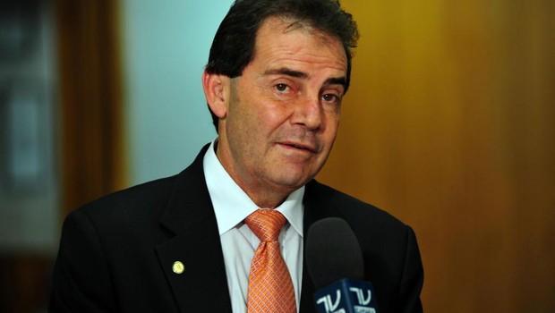 Paulo Pereira da Silva, o Paulinho da Força (Foto: Laycer Tomaz/Câmara dos Deputados)