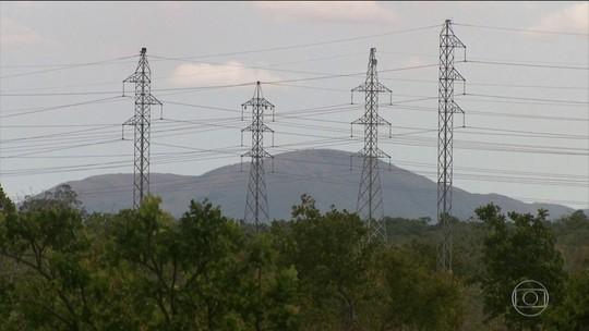Roraima utiliza energia de usinas termelétricas após crise na Venezuela