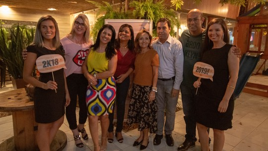 Foto: (Divulgação TV Gazeta)