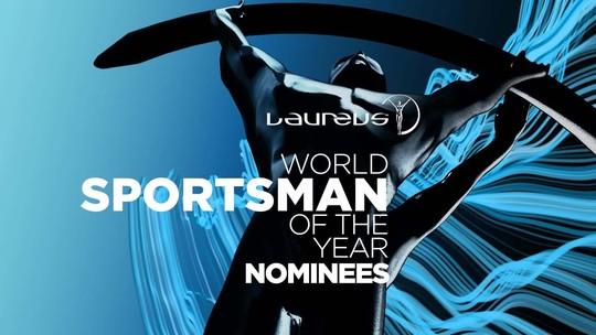 Prêmio Laureus divulga os indicados, e Chapecoense concorre em duas categorias