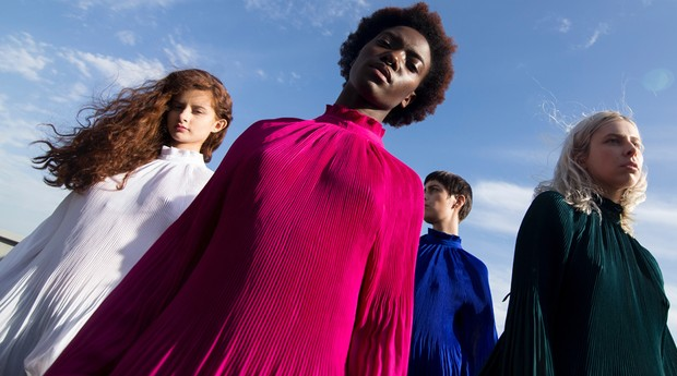 mulheres, diversidade (Foto: Reprodução/Pexels)