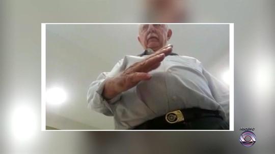 Vereadores de Não-Me-Toque cumprem decisão judicial e afastam prefeito acusado de assédio
