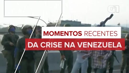 Rússia e Estados Unidos se pronunciam a favor de lados opostos em meio ao conflito na Venezuela