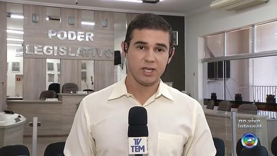 Presidente da Câmara vai assumir prefeitura após cassação de chapa em Mirandópolis