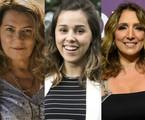 Patricya Travassos, Thati Lopes e Flávia Garrafa | TV Globo
