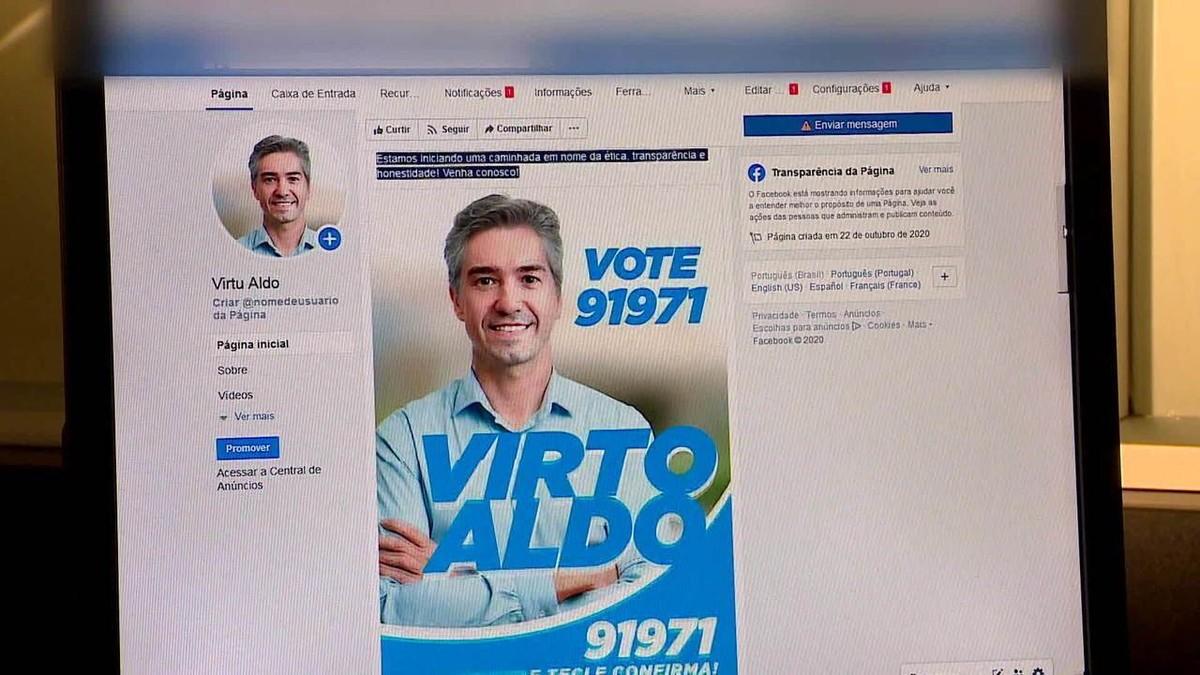 #65 Isso é Fantástico - Virtu Aldo e o mercado das eleições