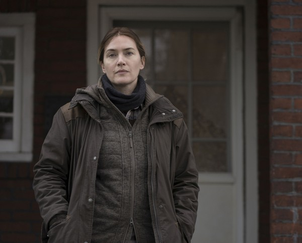 Kate Winslet brilha em 'Mare of Easttown' | Eu & | Valor Econômico