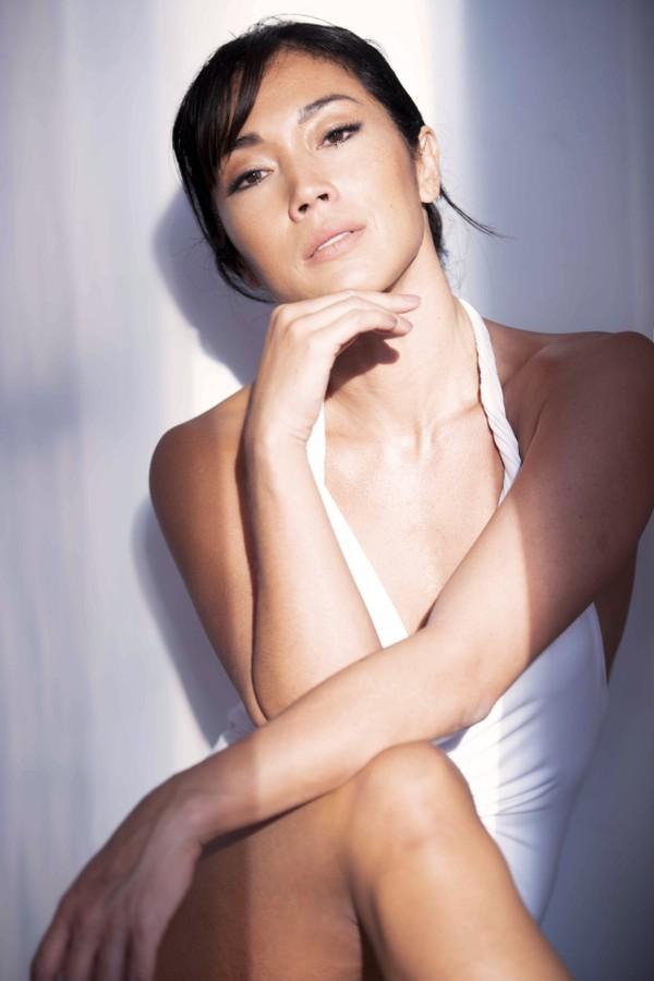 Danni Suzuki (Foto: Vinícius Mochizuki)