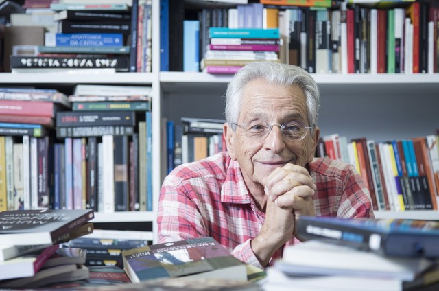 A lucidez de Fernando Gabeira ao falar sobre sua esperança no Rio de Janeiro