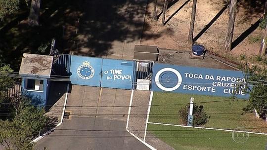 Cruzeiro tem dívidas de R$ 500 milhões e é investigado por operações irregulares