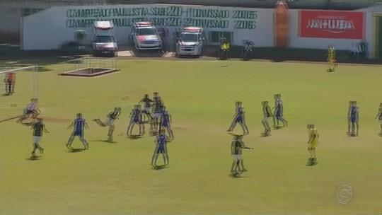 Com hat-trick Batalla, XV de Jaú bate o Itararé pela Segundona