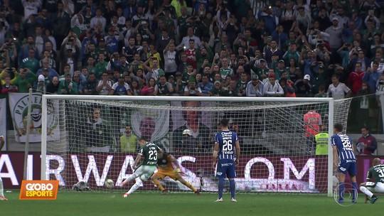 Ausência de Luiz Adriano abre espaço para nova chance a Deyverson no Palmeiras