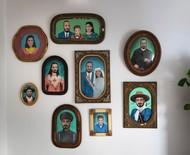 Decoração de apartamento celebra raízes do artesanato brasileiro