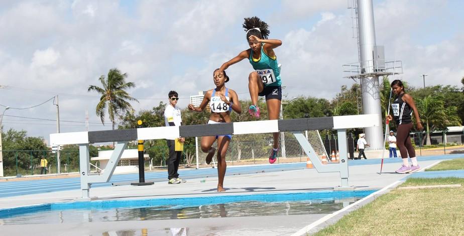 Natal sedia mais uma edição do Troféu Norte-Nordeste de Atletismo Sub-18