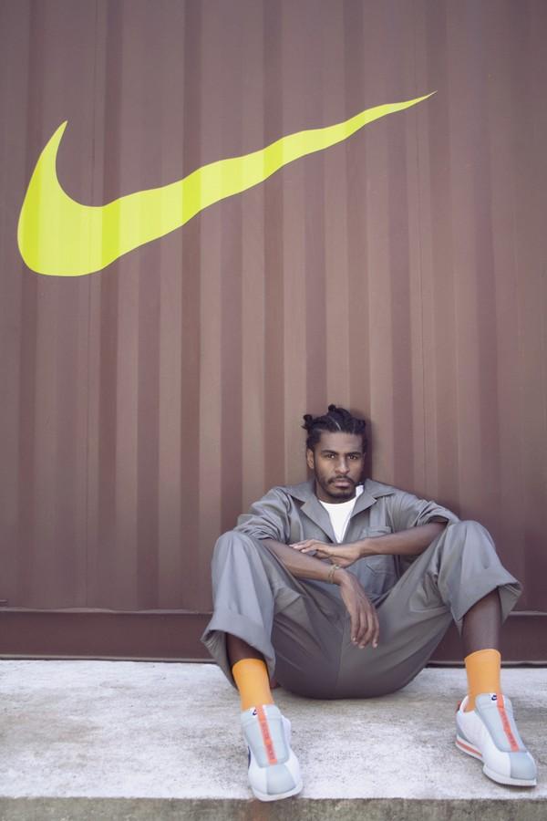 Nike x Kendrick Lamar (Foto: Divulgação)