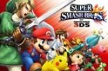 Super Smash Bros. 3DS Edition