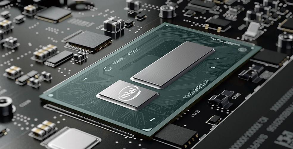 Processadores Intel são compatíveis apenas com socket da fabricante — Foto: Divulgação/Lenovo