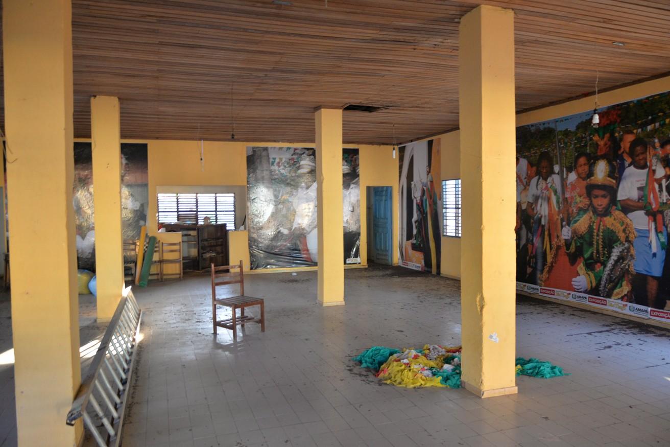 Campanha quer arrecadar R$ 100 mil para inaugurar centro turístico em cidade histórica do AP