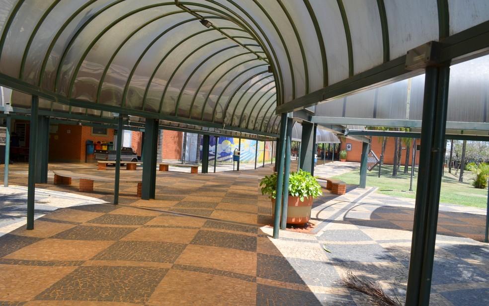 Universidade Metodista de Piracicaba — Foto: Carol Giantomaso/G1