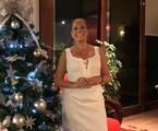 Susana Vieira tranquiliza seus fãs em vídeo exclusivo enviado para a coluna  | Reprodução
