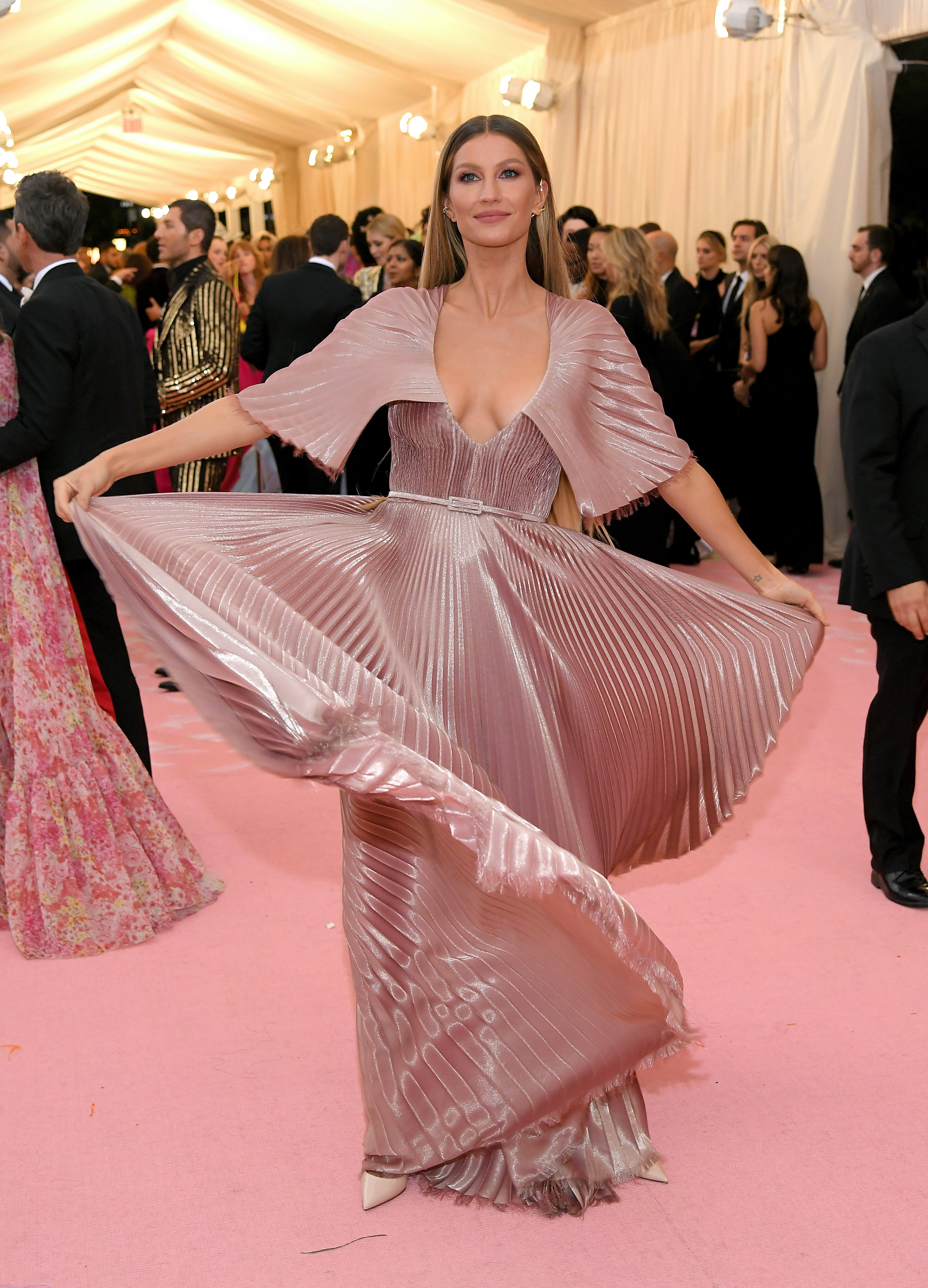 Gisele Bundchen (Foto: Getty Images)