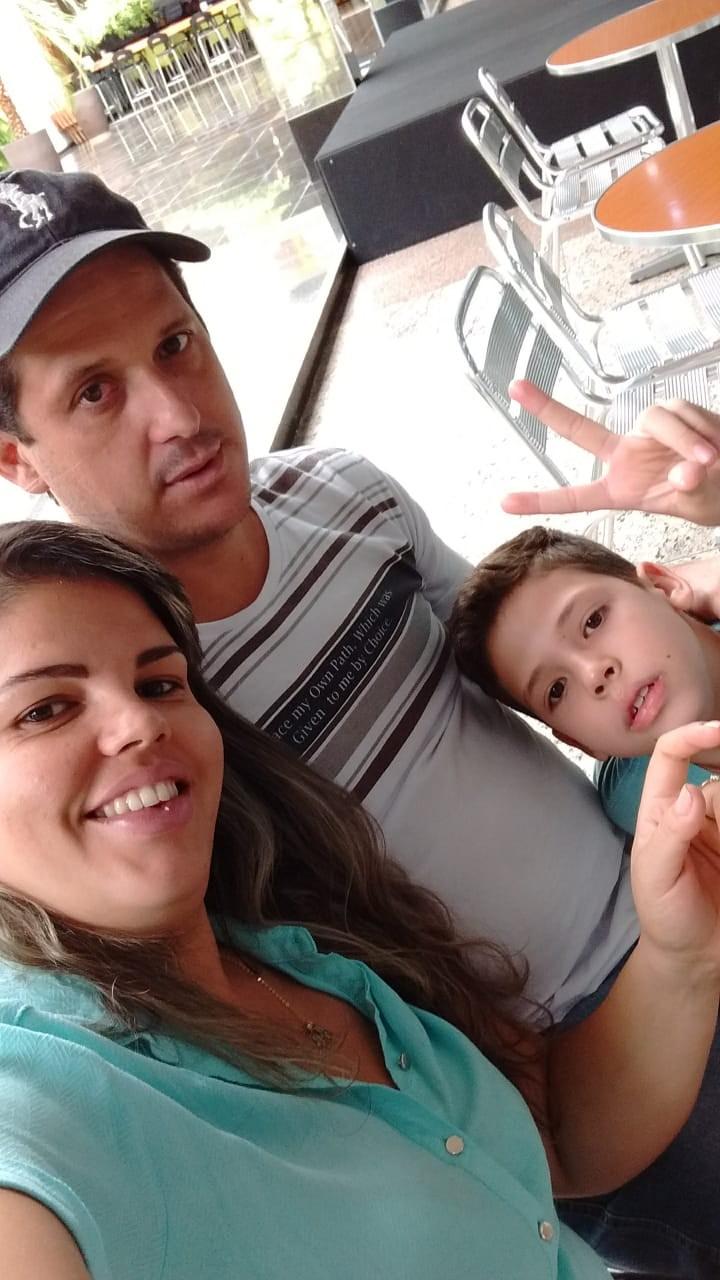 'A cura estava na minha casa', diz mãe de criança com leucemia em MG; irmão é 100% compatível para doação de medula