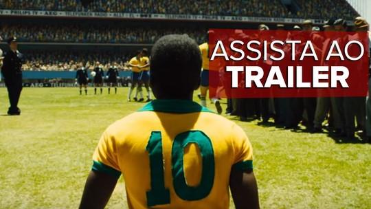 'Pelé – O nascimento de uma lenda' bate um bolão só nas cenas de futebol