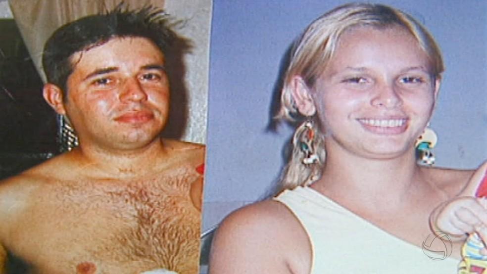Homem é acusado de matar jovem e esconder corpo em sofá, em Campo Grande (Foto: Reprodução/TV Morena)