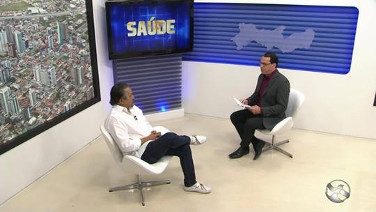 Infectologista fala sobre aids no 'AB Saúde' desta terça-feira (12)
