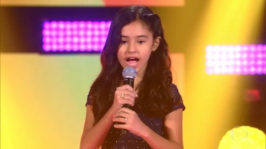 'The Voice Kids': veja todas as apresentações do quarto dia de Audições às Cegas