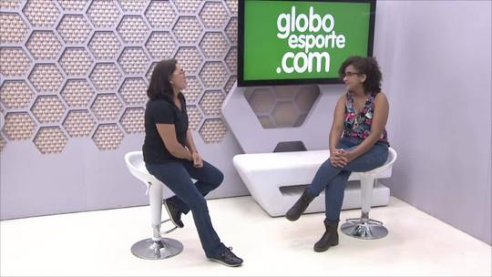 Bate-papo GE: 'É mais fácil educar a criança do que conscientizar os pais', diz sensei Alda Cristina